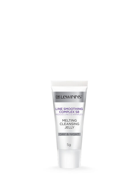 Line Smoothing Complex Melting Cleansing Jelly Sample 5mL