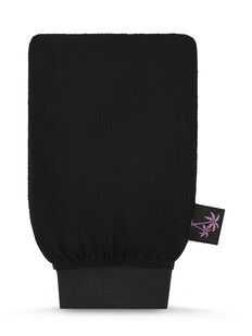 LESS ROUGH MORE BUFF Premium Exfoliating Body Mitt
